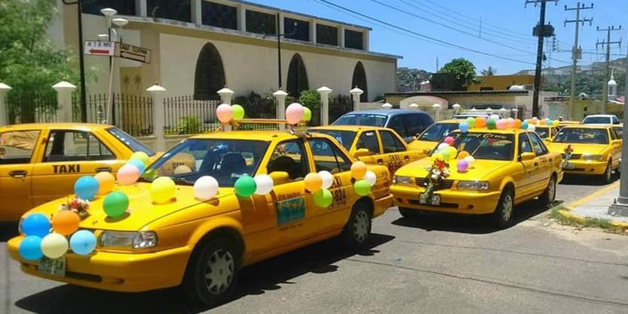 Taxistas de Salina Cruz, entre ejecuciones y accidentes | El Imparcial de Oaxaca