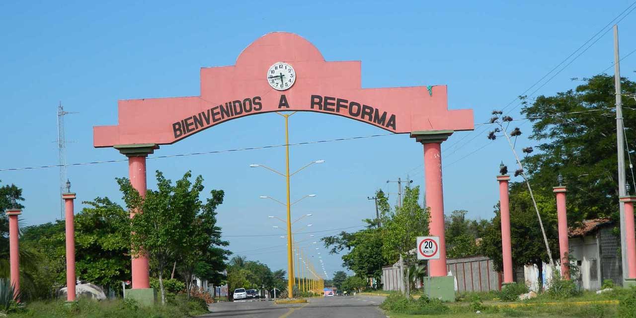 Regidora de Reforma de Pineda denuncia violencia política | El Imparcial de Oaxaca