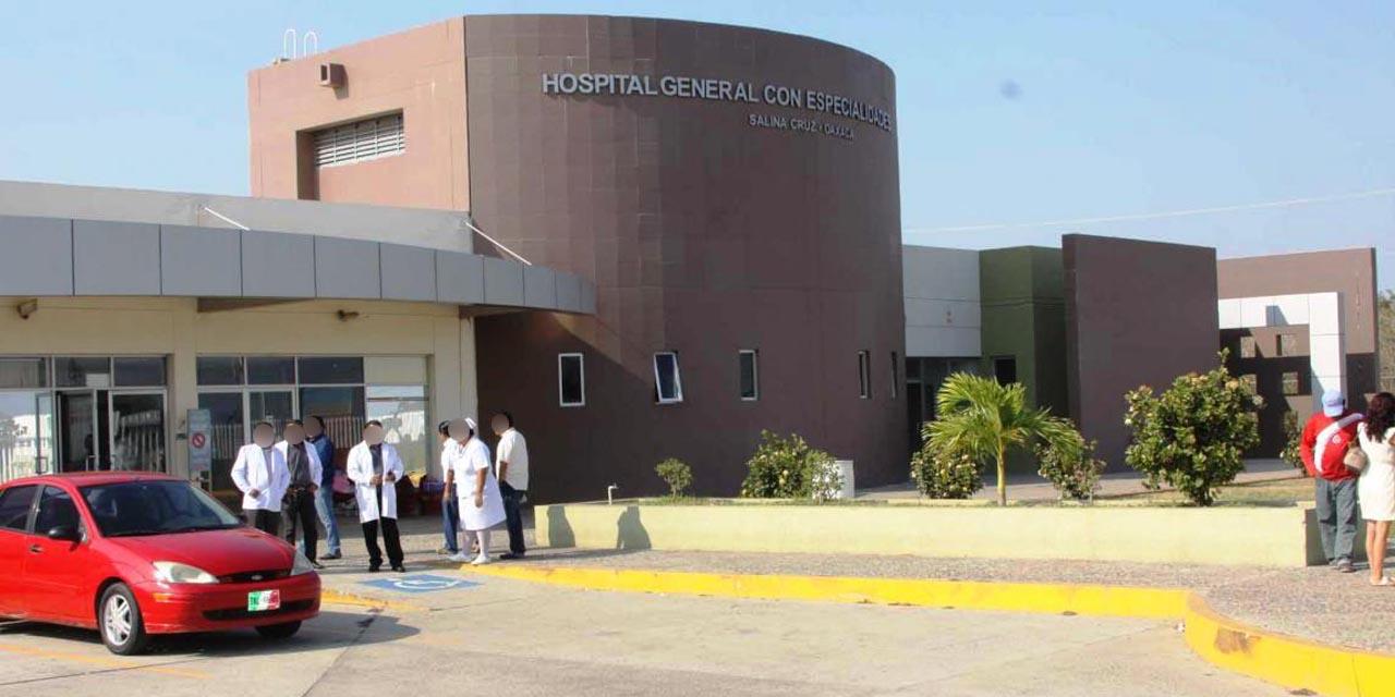 Muere bebé por consecuencias de Covid-19 en Salina Cruz | El Imparcial de Oaxaca