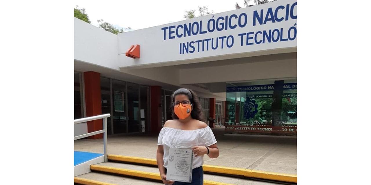 Estudiantes del ITO buscan hacer conciencia del uso de cubrebocas | El Imparcial de Oaxaca