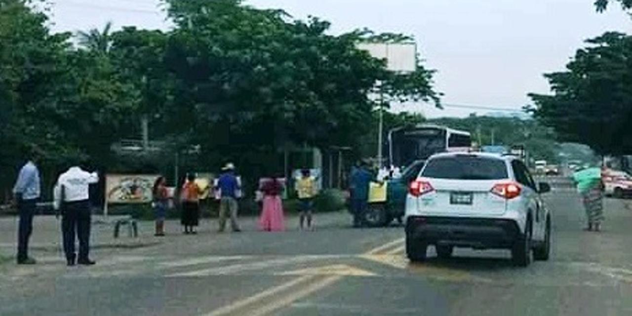 Denuncian irregularidades en construcción de secundaria en Atempa | El Imparcial de Oaxaca