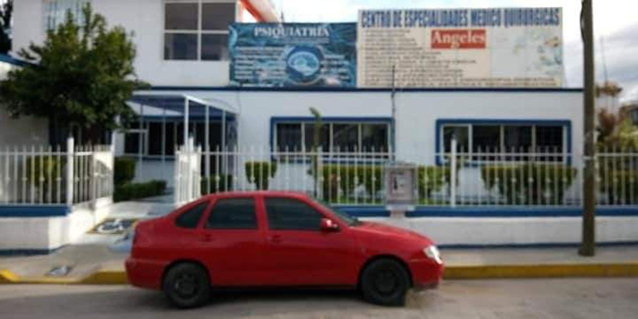 Denuncian abusos de clínicas particulares de Huajuapan | El Imparcial de Oaxaca