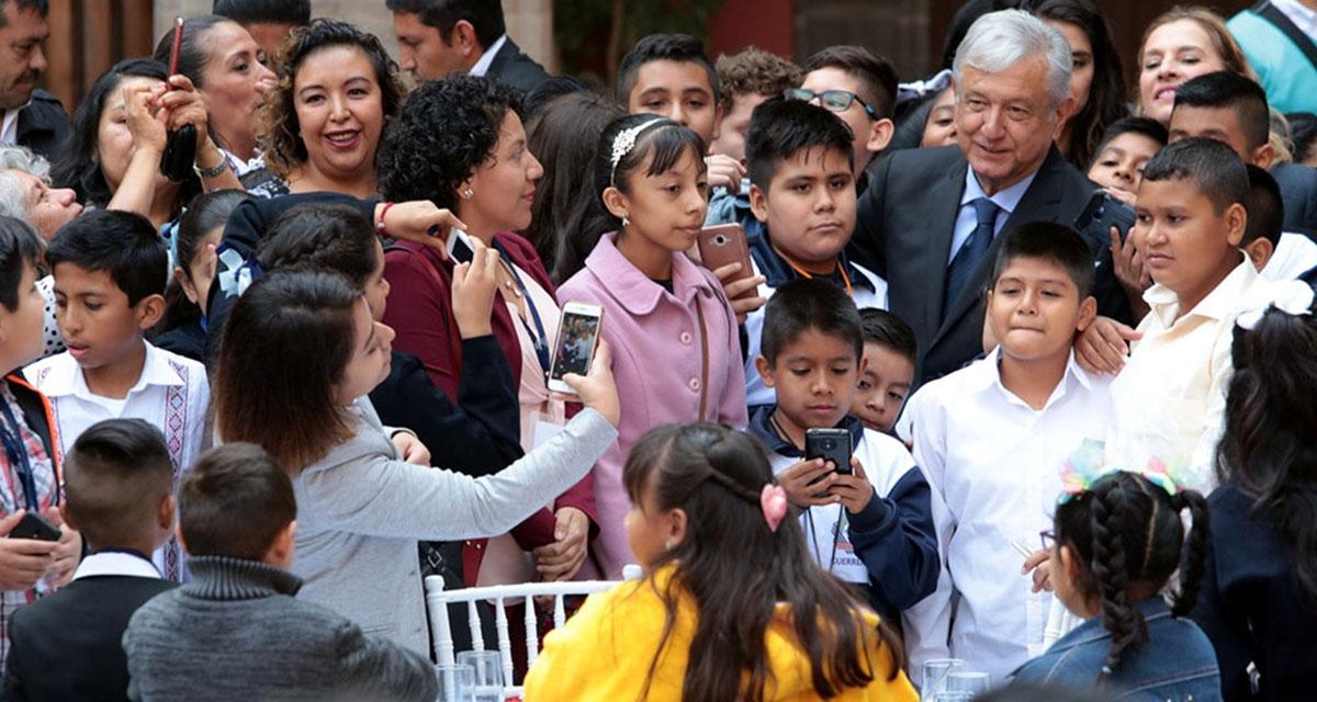 Llega López Obrador a segundo informe con más de 60 mil asesinatos: Semanario 'Zeta' | El Imparcial de Oaxaca