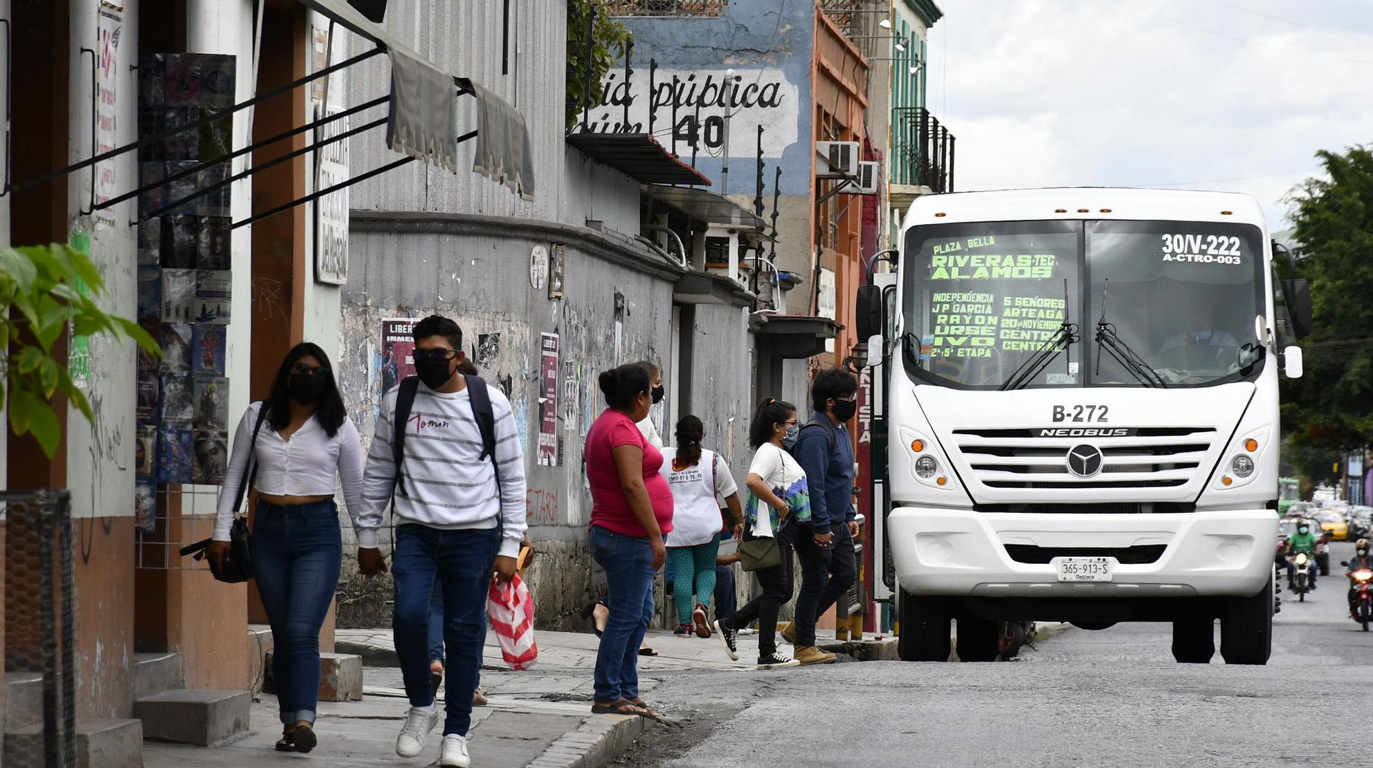Sugiere IP cuidarse para evitar rebrote   El Imparcial de Oaxaca