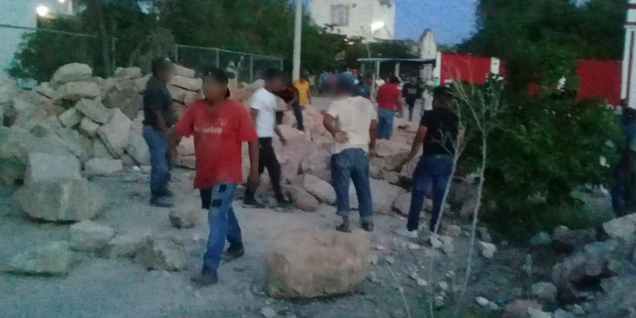 Denuncian abusos de comisariada ejidal de la agencia Ignacio Mejía | El Imparcial de Oaxaca