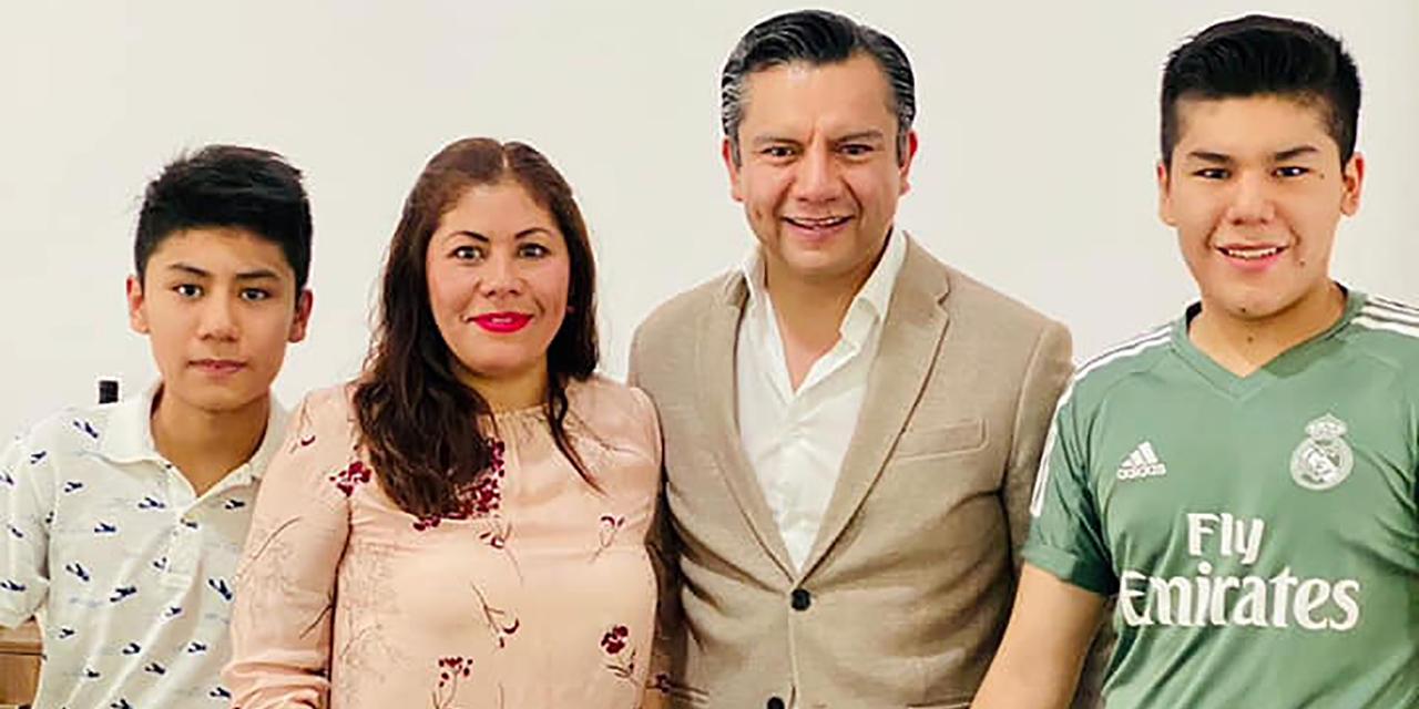 51 aniversario de bodas   El Imparcial de Oaxaca