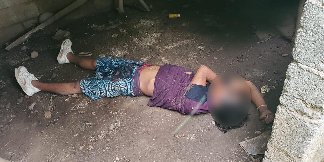 Hallan cadáver en casa abandonada en carretera de Juchitán | El Imparcial de Oaxaca