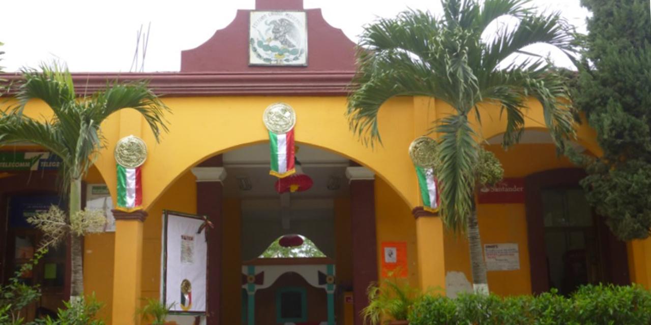 Suspenden fiestas patrios en Teotitlán de Flores Magón | El Imparcial de Oaxaca