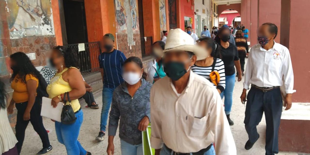 Pobladores de Huajuapan piden condonación de pago de servicios por pandemia   El Imparcial de Oaxaca