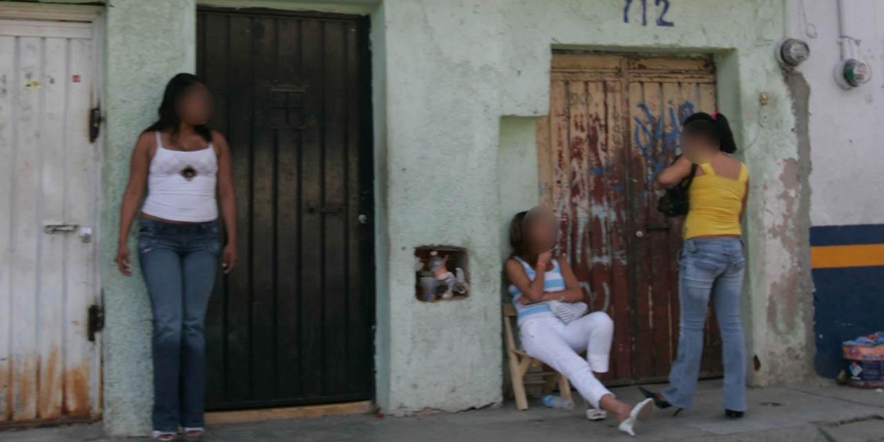 Trata de personas en la impunidad | El Imparcial de Oaxaca