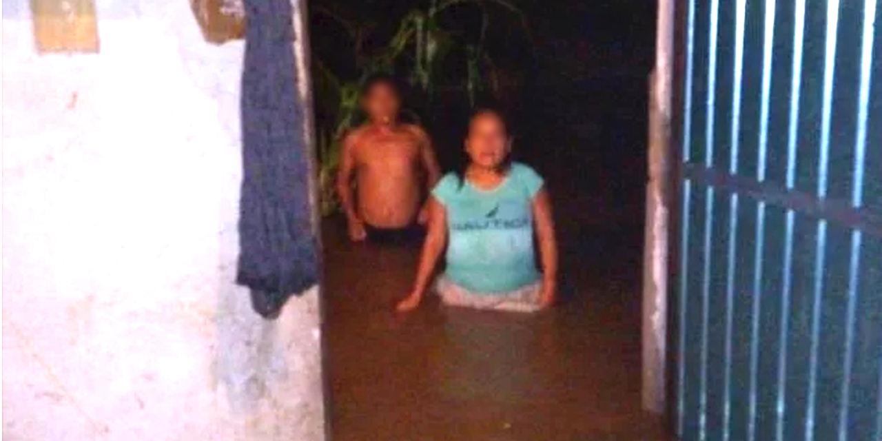 La Cuenca y la Mixteca reportan daños por lluvias | El Imparcial de Oaxaca