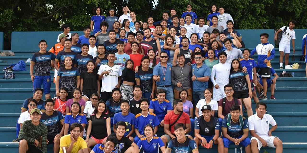 FCFD de la UABJO, entre las mejores del sureste   El Imparcial de Oaxaca