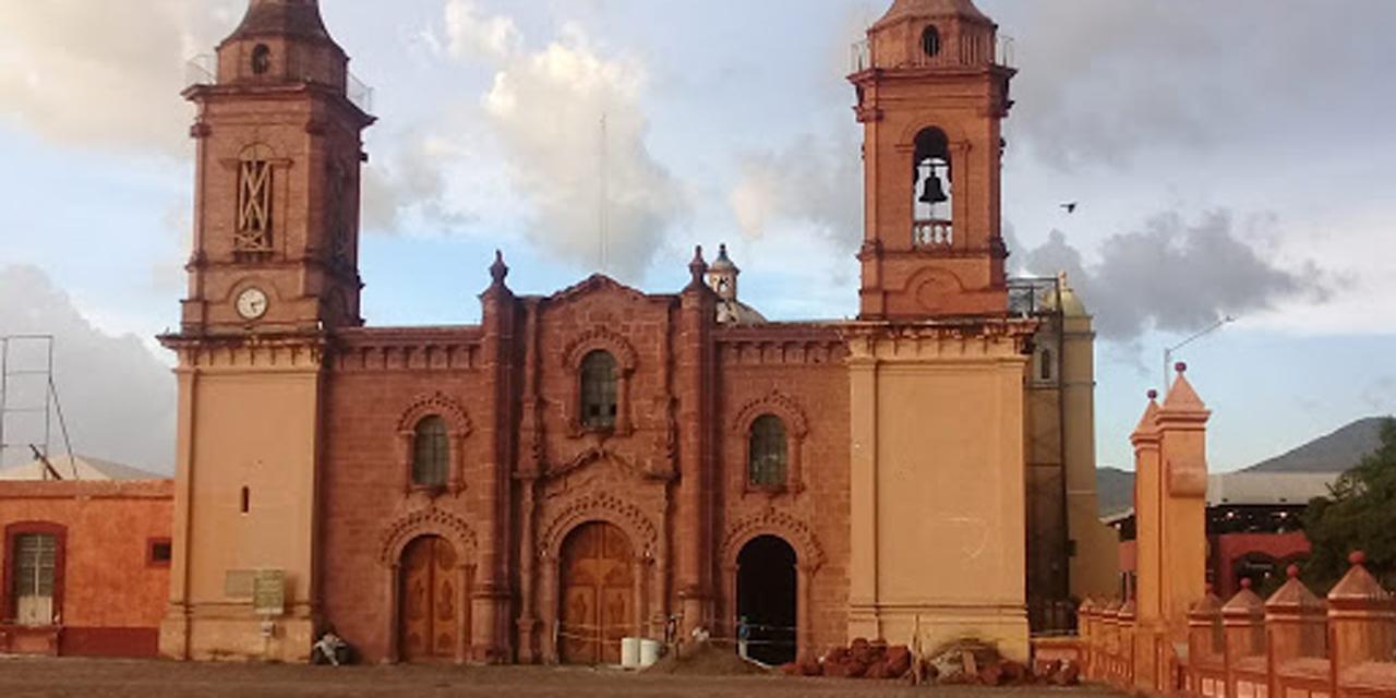 Servicios religiosos en Huajuapan siguen suspendidos | El Imparcial de Oaxaca