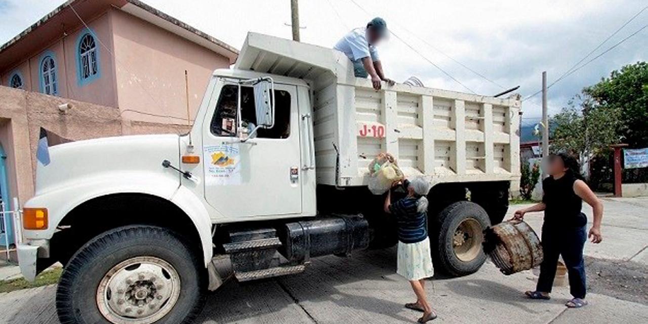 Llaman a descacharrizar Huajuapan para evitar enfermedades | El Imparcial de Oaxaca