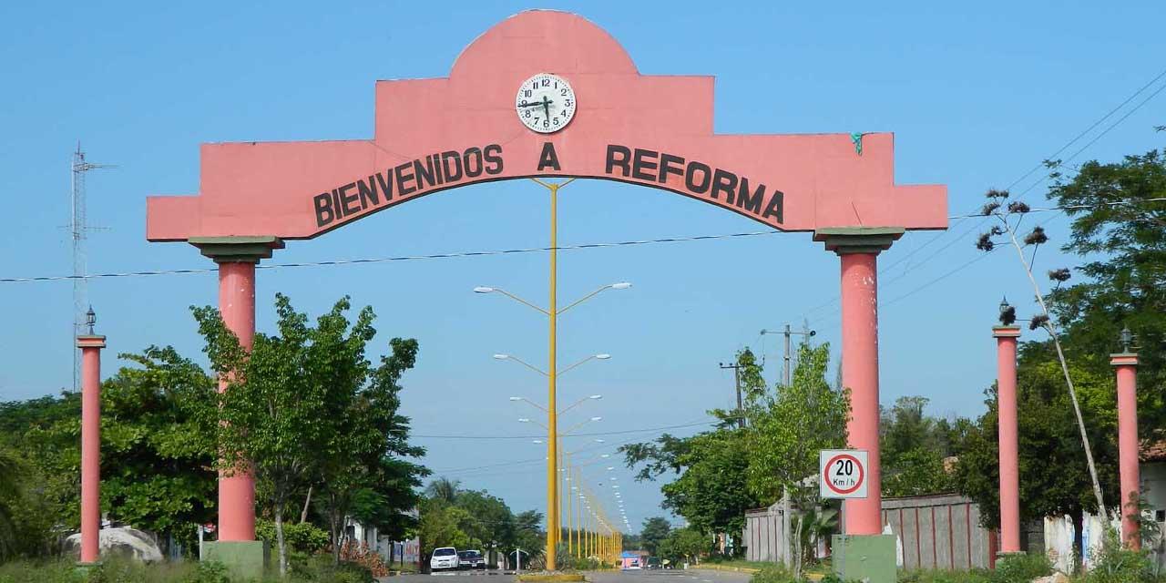 Desaparecerían poderes en Reforma de Pineda por violencia política   El Imparcial de Oaxaca