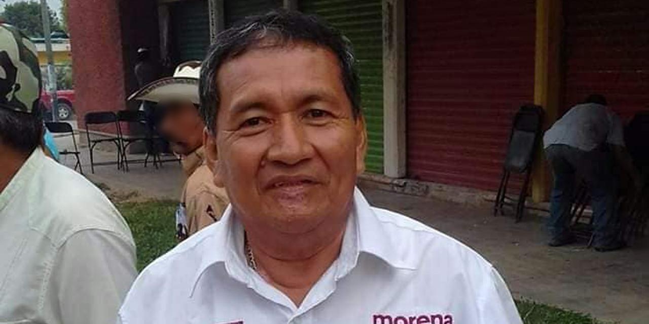 Manuel Solana podría tomar las riendas de Matías Romero | El Imparcial de Oaxaca