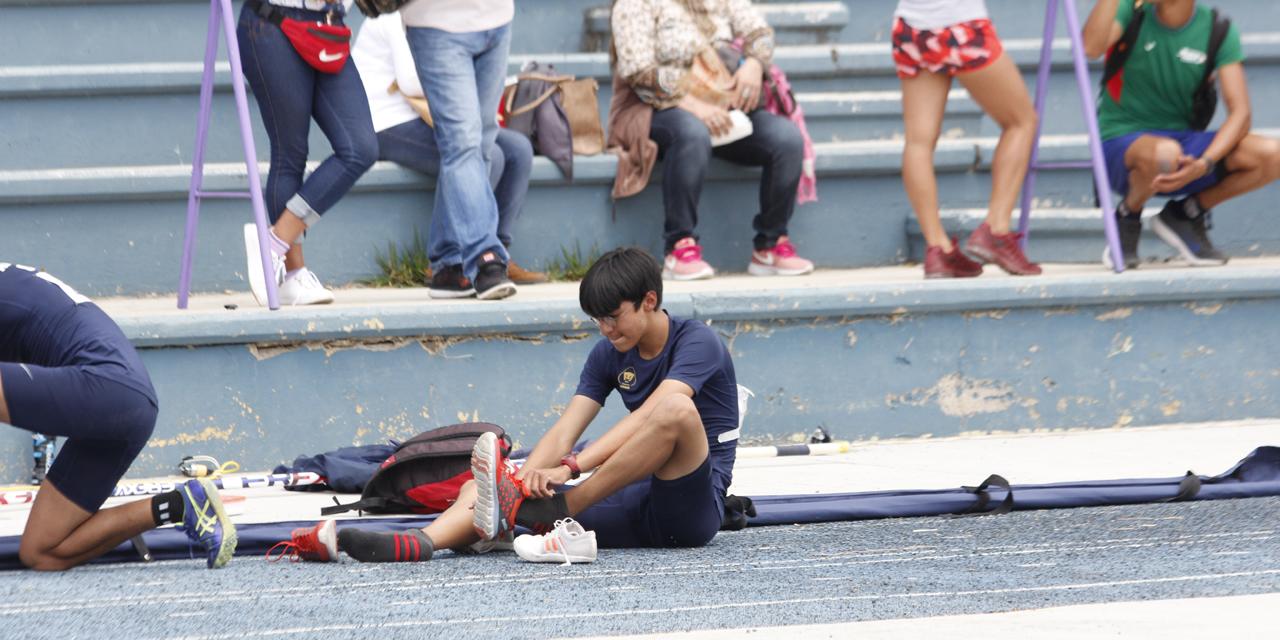 Buscan mejorar condiciones laborales de entrenadores universitarios | El Imparcial de Oaxaca