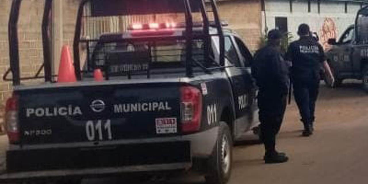 Balacera en cantina clandestina de Tehuantepec | El Imparcial de Oaxaca