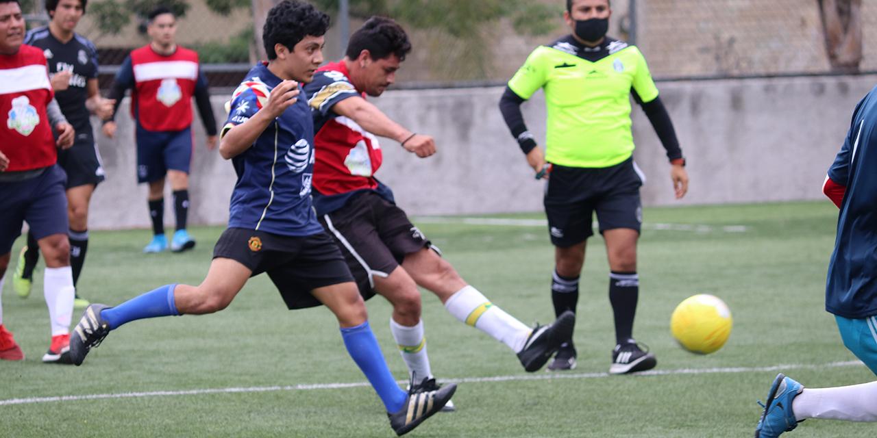 Paso a paso regresa el deporte a Oaxaca con medidas sanitarias | El Imparcial de Oaxaca