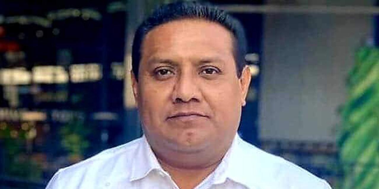Presidente de Canaco en Matías Romero muere por Covid-19 | El Imparcial de Oaxaca