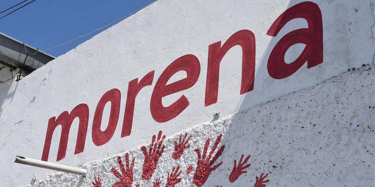 TEPJF ordena renovar dirigencia de Morena por medio de encuesta telefónica   El Imparcial de Oaxaca
