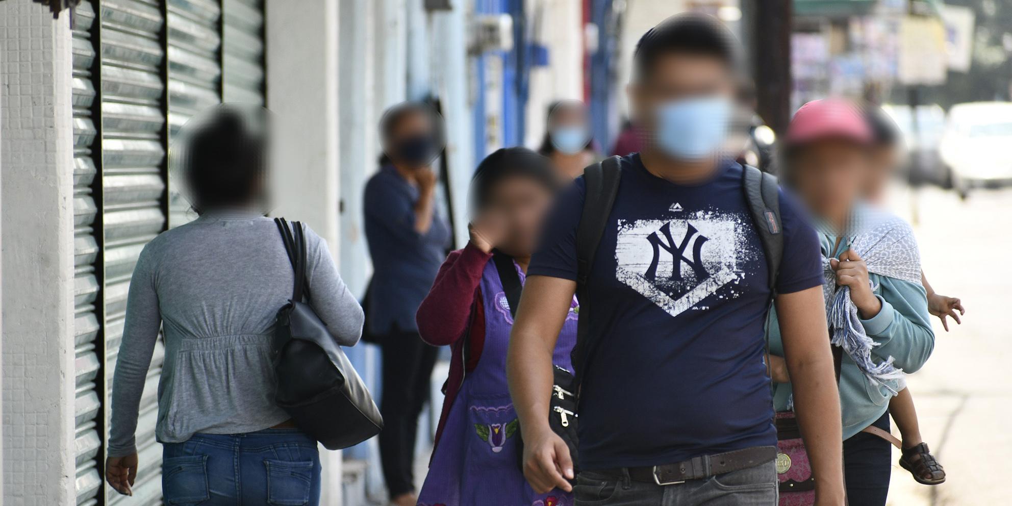 Aumentan en 76, casos de Covid-19 en Oaxaca   El Imparcial de Oaxaca