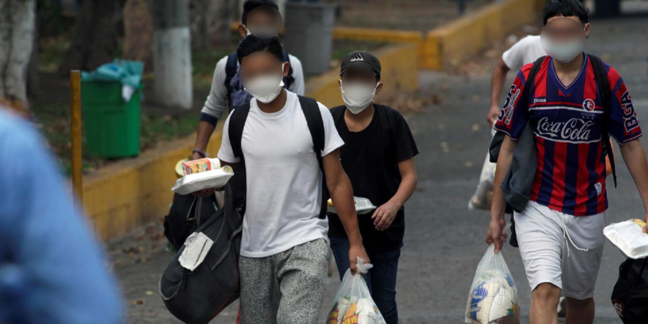 Reportan 161 migrantes muertos por Covid-19 en EU   El Imparcial de Oaxaca
