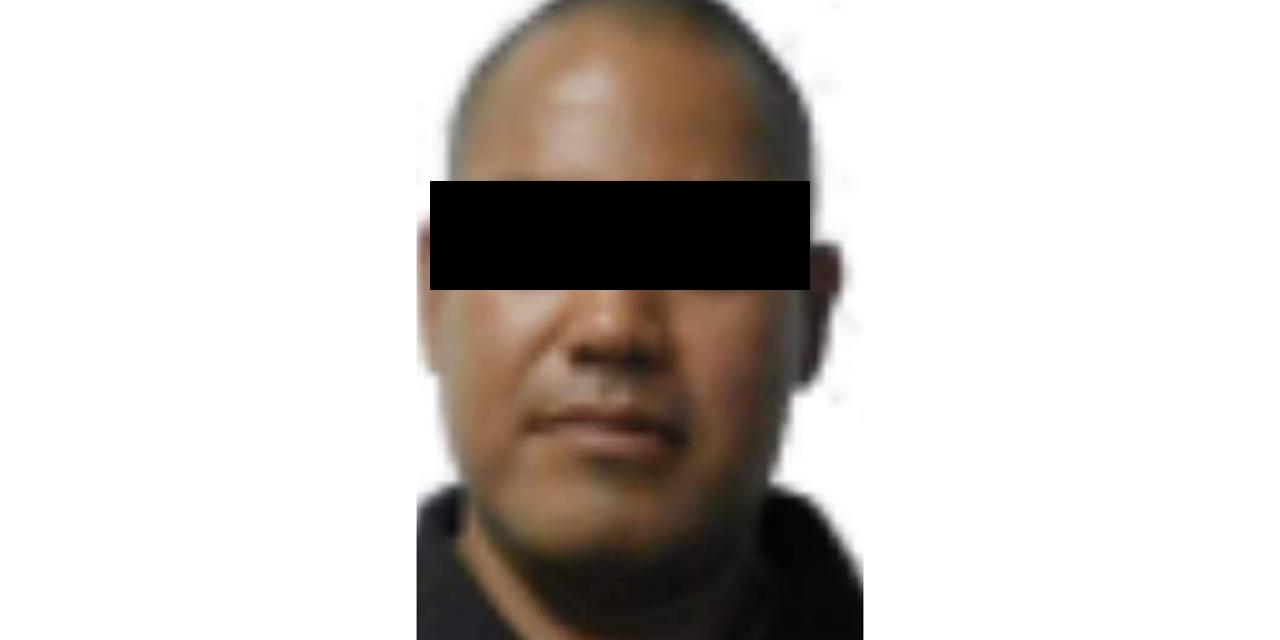 Detienen a agente de la AEI por robo | El Imparcial de Oaxaca