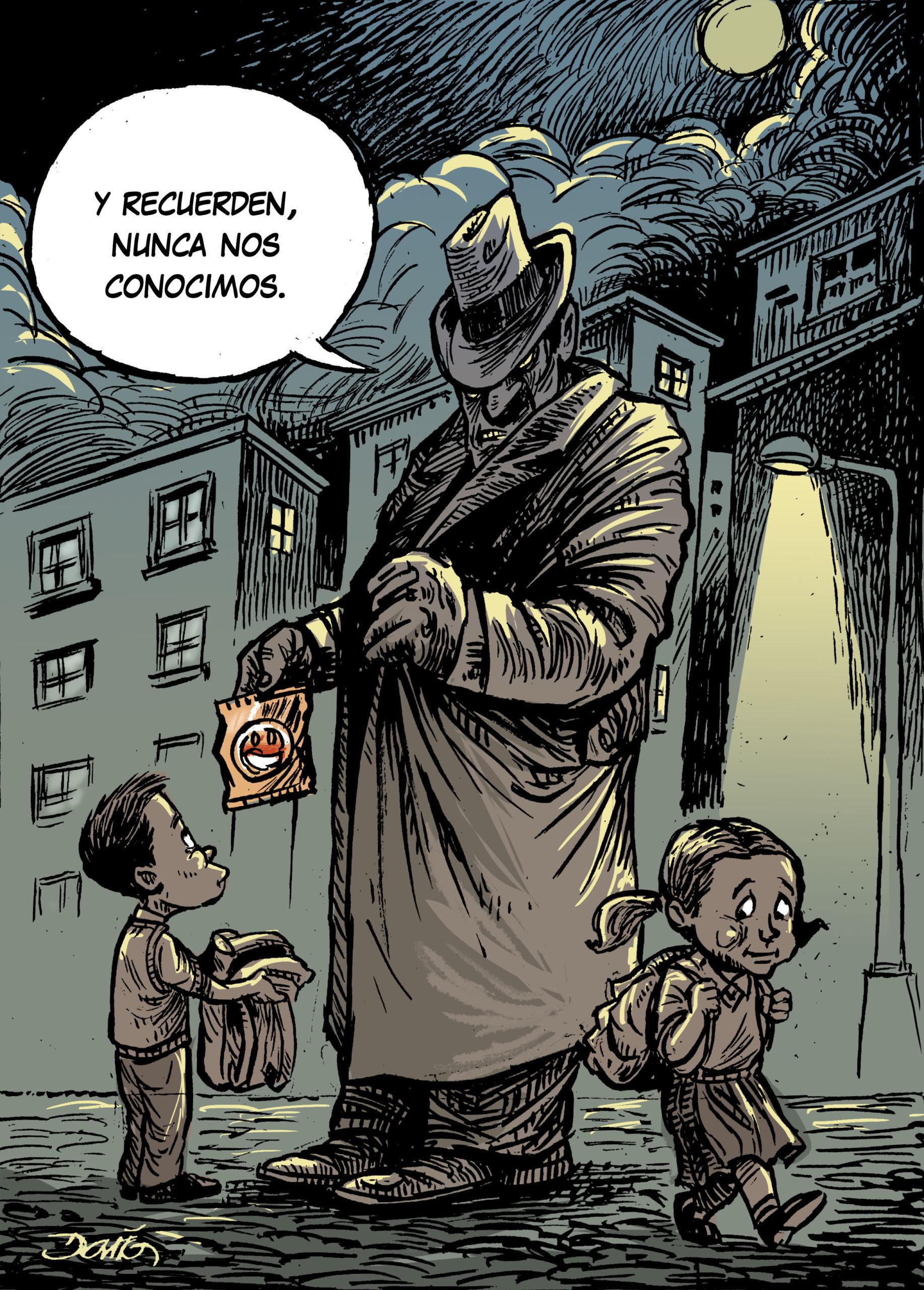 Negocios riesgosos | El Imparcial de Oaxaca