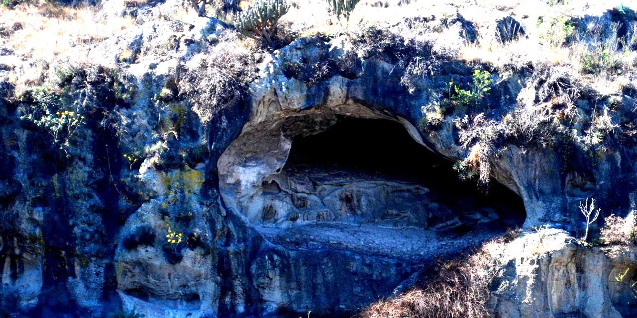 Cuevas de Mitla y Yagul cumplen 10 años como patrimonio | El Imparcial de Oaxaca