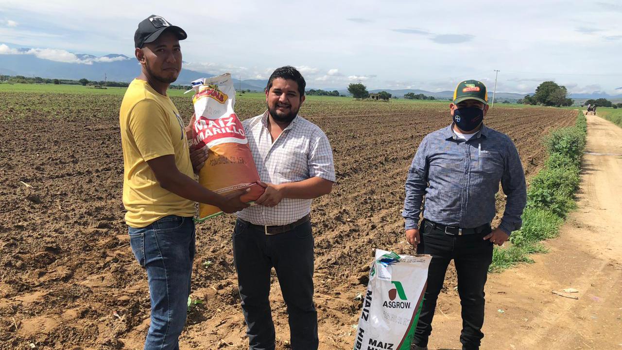 Bayer ayudará a dos millones de pequeños agricultores afectados por la pandemia de Covid-19