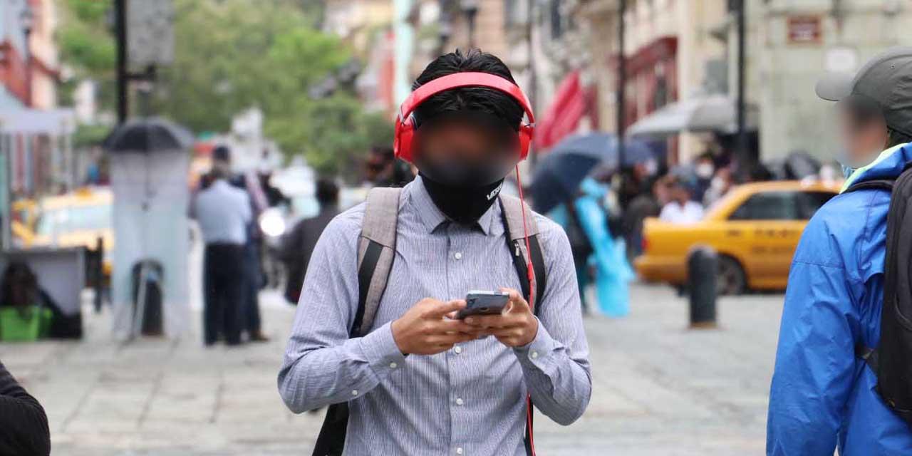 Oaxaca de Juárez se queda en semáforo rojo | El Imparcial de Oaxaca