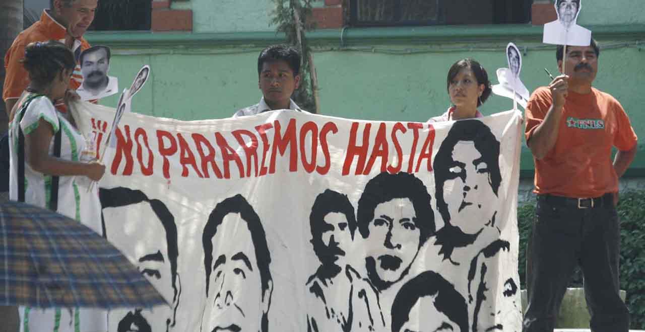 Ve sección 22 solo un paso   El Imparcial de Oaxaca