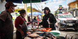 Comercios de Juchitán reiniciarán actividades