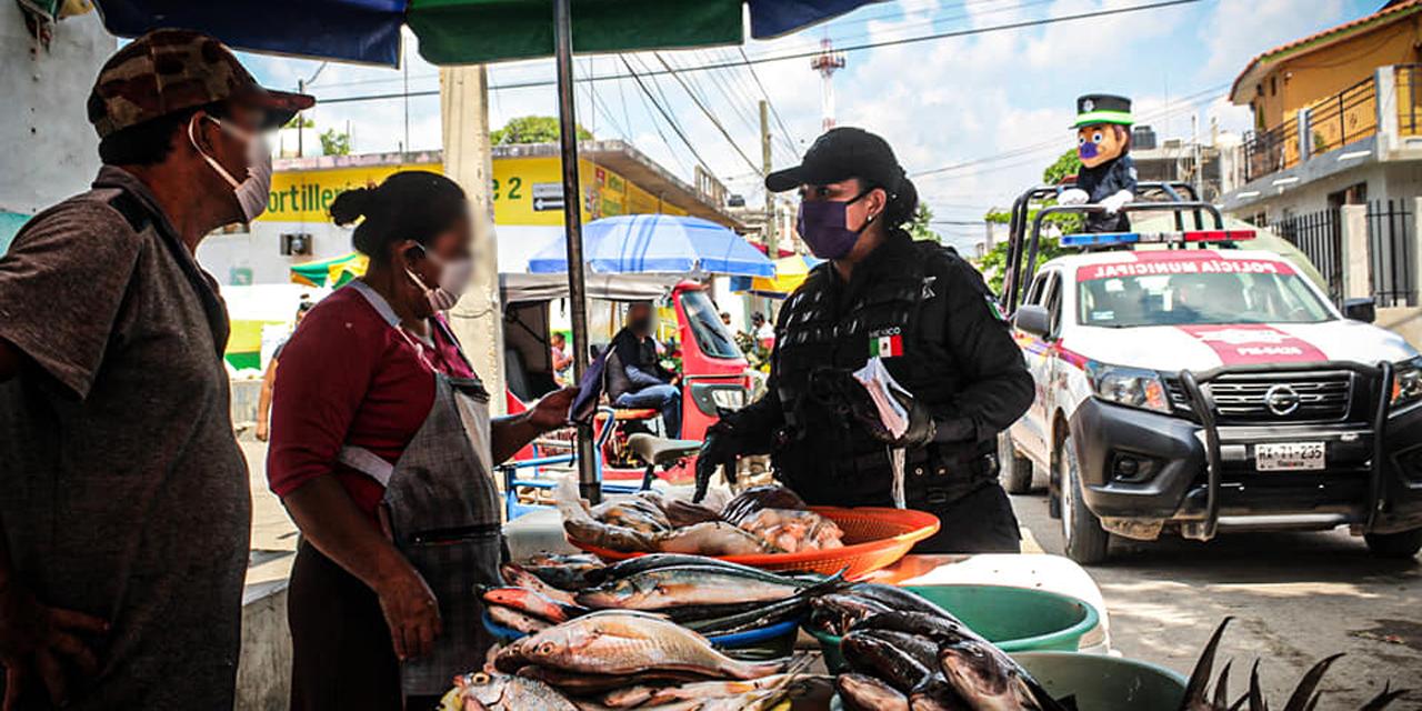 Comercios de Juchitán reiniciarán actividades | El Imparcial de Oaxaca