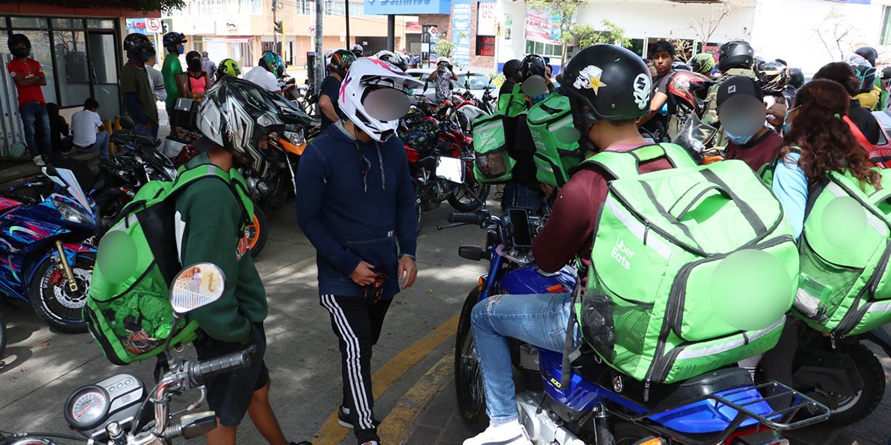 Crece inseguridad en colonias de Oaxaca | El Imparcial de Oaxaca