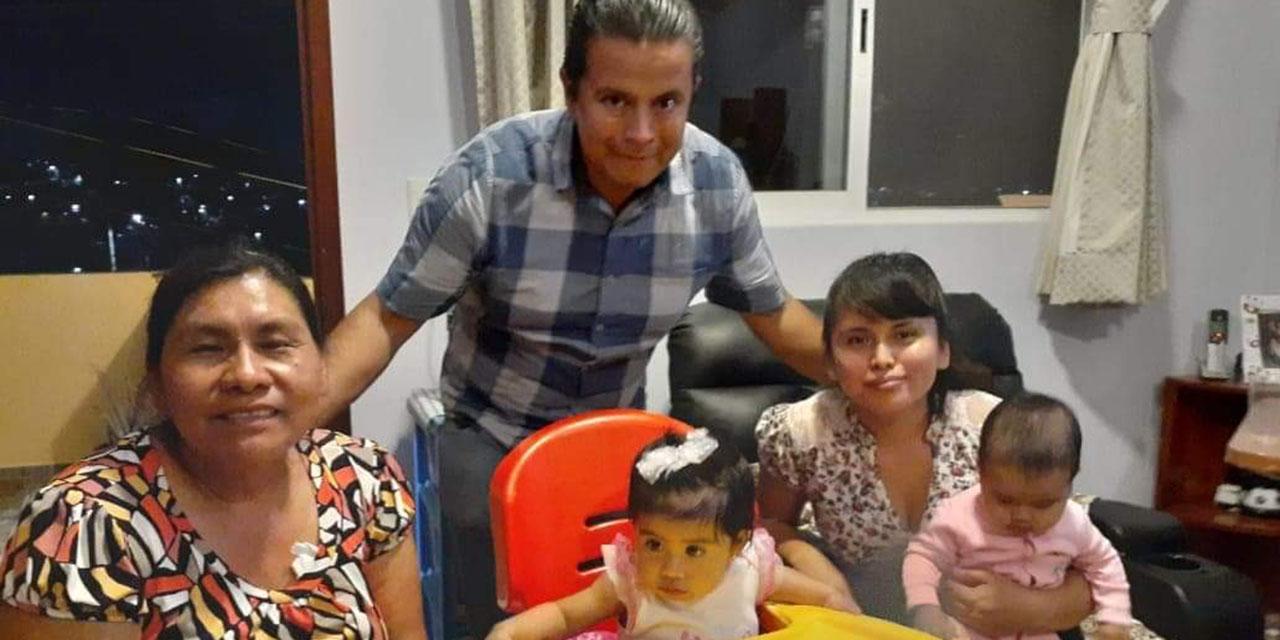 ¡Feliz cumpleaños, Raúl! | El Imparcial de Oaxaca