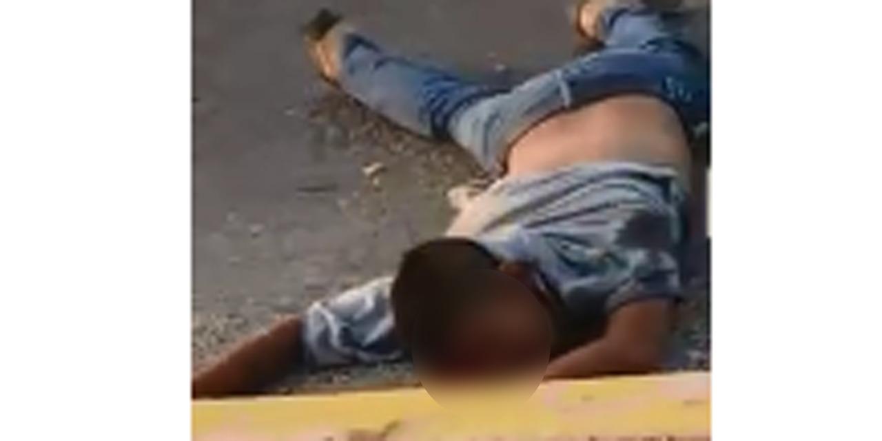 Fatal accidente en Ciudad Ixtepec | El Imparcial de Oaxaca