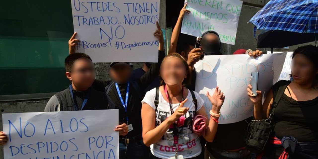 Profedet atiende denuncias por despidos durante pandemia | El Imparcial de Oaxaca