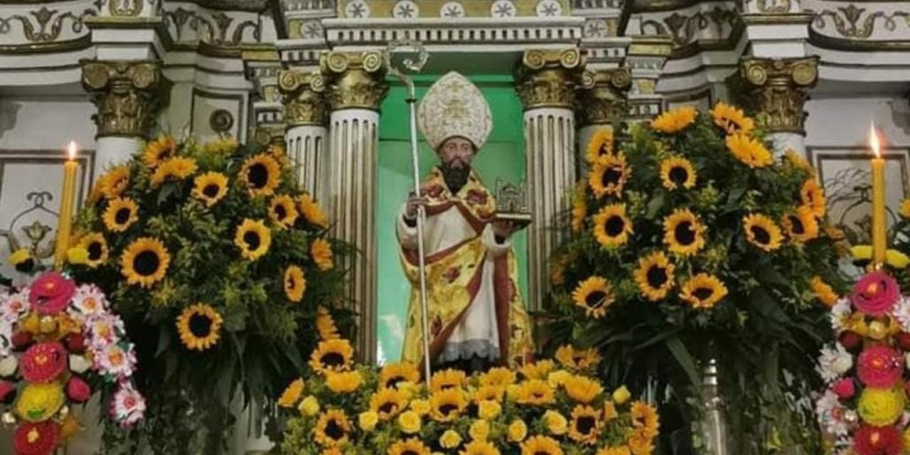 San Agustín de las Juntas modifica sus celebraciones por Covid-19 | El Imparcial de Oaxaca