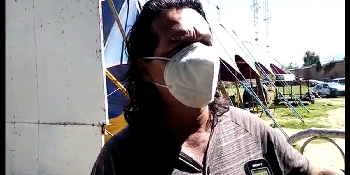 Niegan permiso para laborar a Circo varado en Oaxaca | El Imparcial de Oaxaca