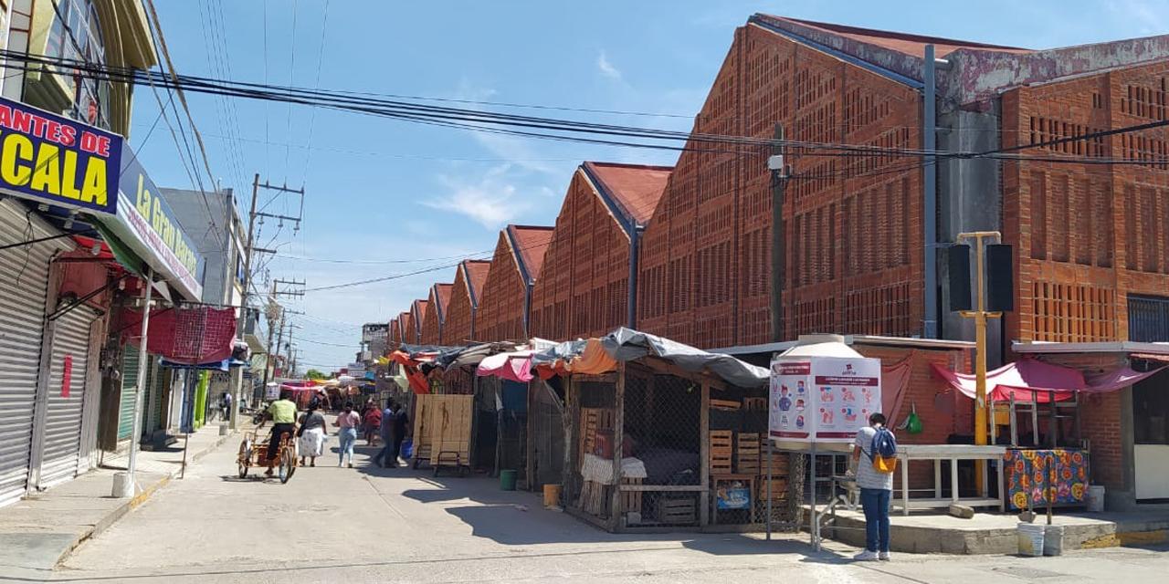 Comercios de Juchitán en quiebra por Covid-19 | El Imparcial de Oaxaca