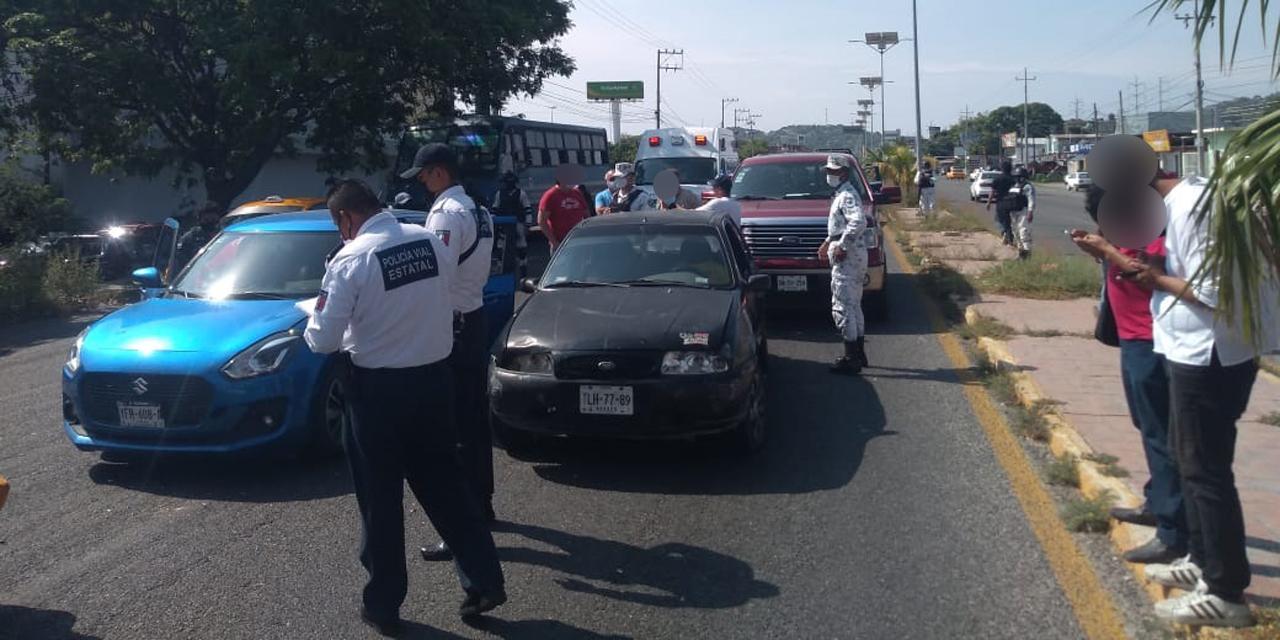 ¡Carambola en Salina Cruz!   El Imparcial de Oaxaca