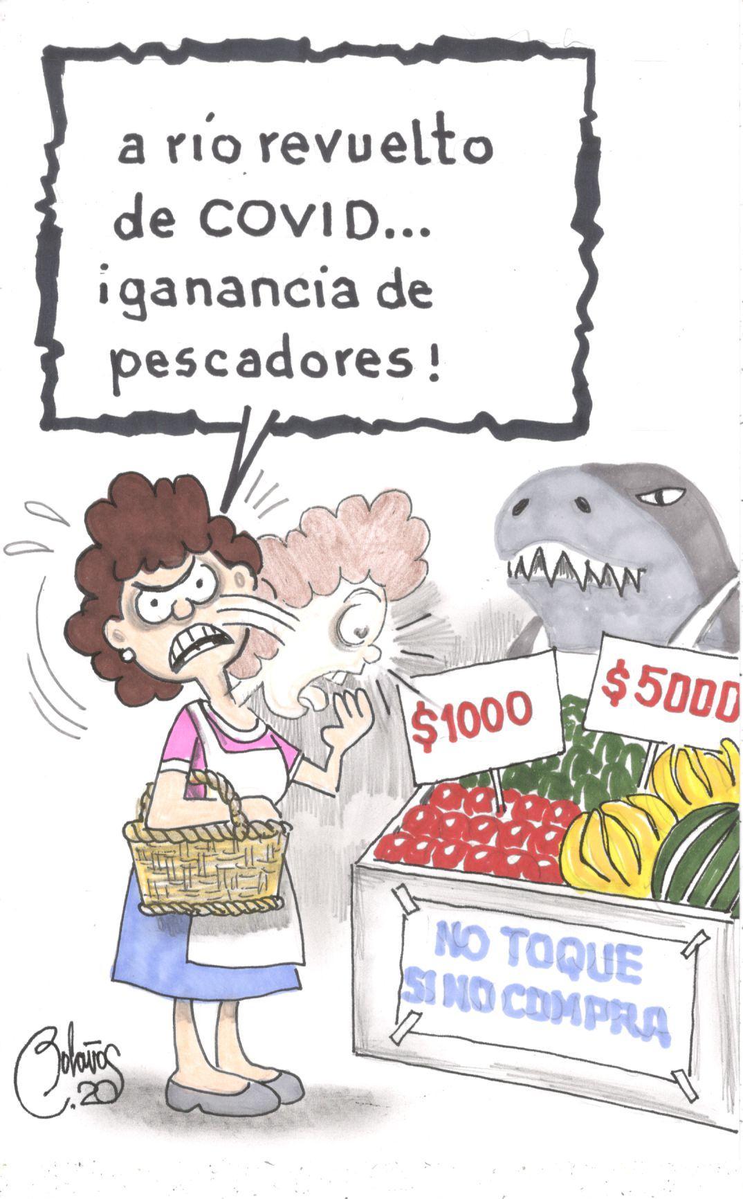 190820 | El Imparcial de Oaxaca