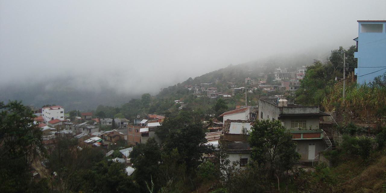 Municipios de la Sierra Norte  restringen el ingreso a migrantes | El Imparcial de Oaxaca