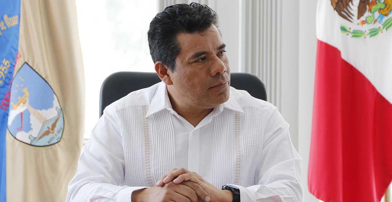 Exhorta rector a denunciar venta de espacios para ingresar a la UABJO | El Imparcial de Oaxaca