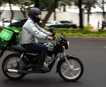 En México, se duplica demanda de Uber Eats en medio de pandemia