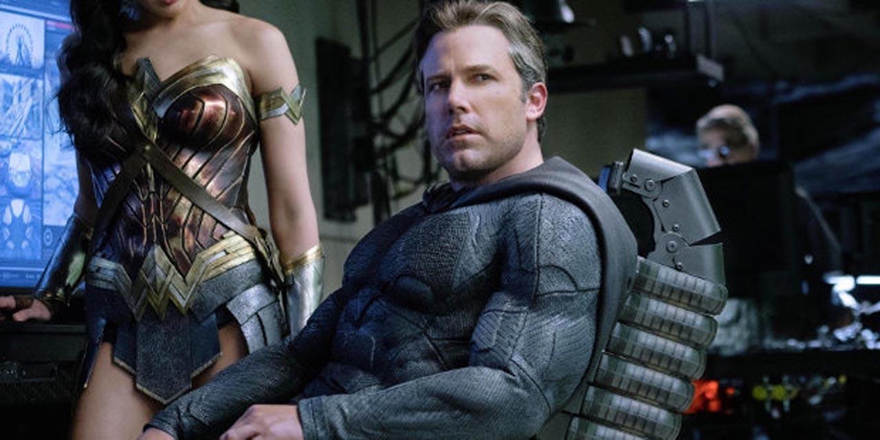 Ben Affleck tiene prohibido ir al estreno de la nueva película de James Bond | El Imparcial de Oaxaca