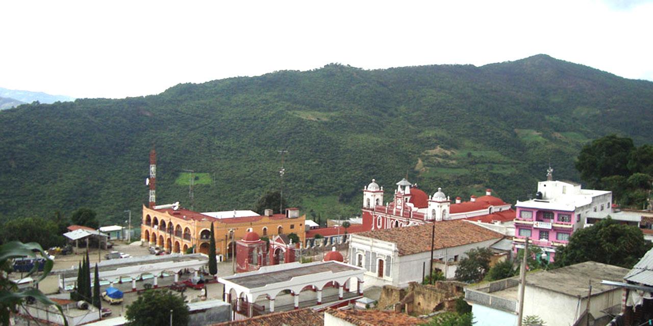 Yalalag frena la entrada de alimentos y bebidas ultraprocesados | El Imparcial de Oaxaca