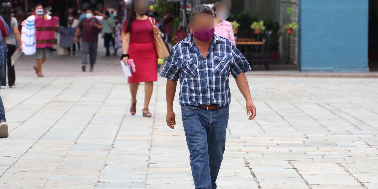 Repuntan muertes y contagios por Covid-19 en Oaxaca | El Imparcial de Oaxaca